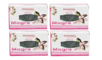 Patanjali Mogra Body Cleanser Pack of 4