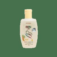 Patanjali Ayurveda Shishu Care Body Wash Gel