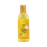 Patanjali Ayurveda Shishu Care Hair Oil