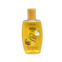 Patanjali Ayurveda Shishu Care Massage Oil
