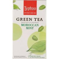 Typhoo Green Tea Moroccan Mint