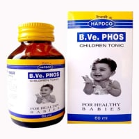 Hapdco B.VE. Phos Children Tonic