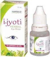 Hapdco i-jyoti Herbal Eye Drop