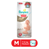 Pampers Premium Care Pants Diaper M