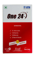 One 24 Tablet