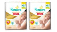 Pampers Premium Care Pants Diaper XS Pack of 2