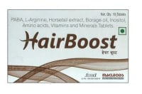 Hairboost Tablet