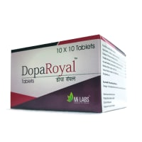 Dopa Royal Tablet