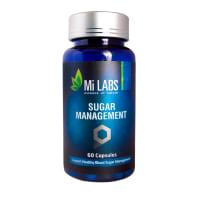 MI Labs Sugar Management Capsule