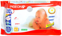Pigeon Baby Wipes Camomile