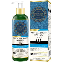 Morpheme Anti-Dandruff Hair Oil