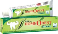 SBL Homeodent Neem Plus Toothpaste