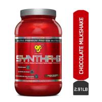 BSN Syntha-6 Powder Chocolate