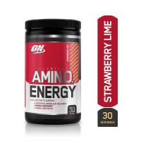 Optimum Nutrition (ON) Amino Energy Strawberry Lime