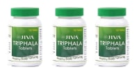 Jiva Triphala Tablet Pack of 3