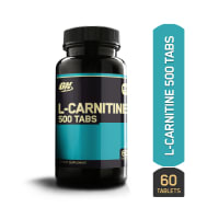 Optimum Nutrition (ON) L-Carnitine Tablet
