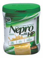 Nepro HP Powder Vanilla