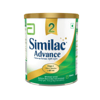 Similac Advance Stage 2 Follow Up Formula