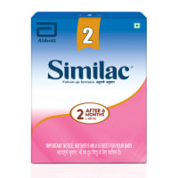Similac Follow Up Formula Stage 2