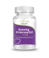 Nature's Velvet Evening Primrose Oil 1000mg Capsule