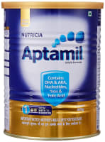 Aptamil Stage 1 Infant Formula Tin