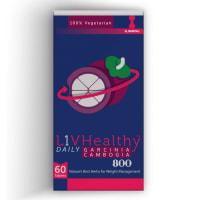 Livhealthy Garcinia Cambogia 800mg Tablet