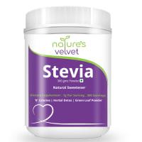 Natures Velvet Lifecare Stevia Leaf Powder