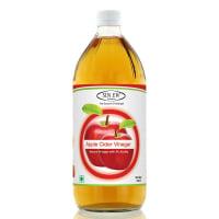 Sinew Nutrition Raw Apple Cider Vinegar