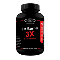 Sinew Nutrition Fat Burner 3X Capsule