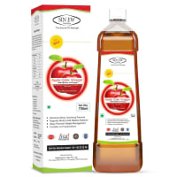 Sinew Nutrition Apple Cider Vinegar With Mother of Vinegar
