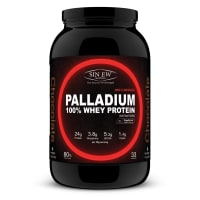 Sinew Nutrition Palladium 100% Whey Protein Powder Chocolate