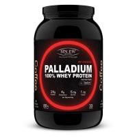 Sinew Nutrition Palladium 100% Whey Protein Powder Coffee