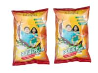 Patanjali Ayurveda Herbal Powervita Powder Refill pack Pack of 2