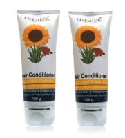 Patanjali Damage Control Hair  Conditioner Pack of 2