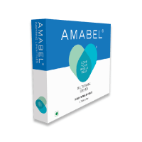 Amabel Multivitamins & Minerals For Men Tablet