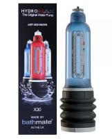 Bathmate Hydromax X30 Male Enhancement Penis Enlargement Pump Blue