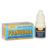 Maharishi Prandhara Drop