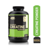 Optimum Nutrition (ON) Creatine Powder Unflavoured