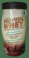 Prototal Whey Powder Chocolate