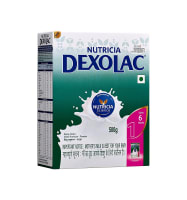 Dexolac 1 Infant Formula Refill Pack