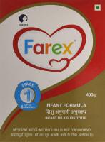 Farex -1 Infant Formula Refill Pack