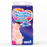 Mamy Poko Pants Extra Absorb Diaper XL