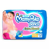 Mamy Poko Pants Extra Absorb Diaper XXL