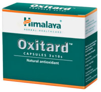 Himalaya Oxitard Capsule