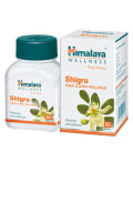 Himalaya Wellness Pure Herbs Shigru Bone & Joint Wellness Tablet
