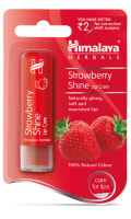 Himalaya Strawberry Shine Lip Care