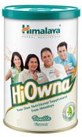 Himalaya Hiowna Powder Vanilla