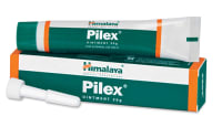 Himalaya Pilex Ointment Pack of 2