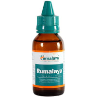 Himalaya Rumalaya Liniment Pack of 2