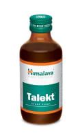 Himalaya Talekt Syrup Pack of 2